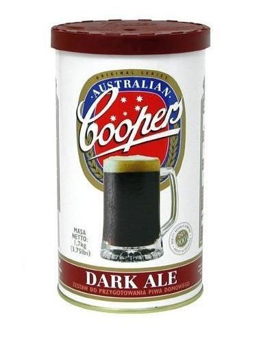 Brewkit Coopers Dark Ale