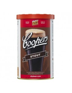 Brewkit Coopers Stout