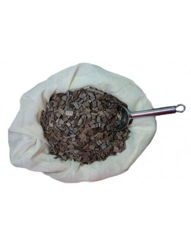 Płatki chipsy - DRZEWO KASZTANOWE - kasztanowiec - 500g - 1 - Gorzelnictwo i destylacja