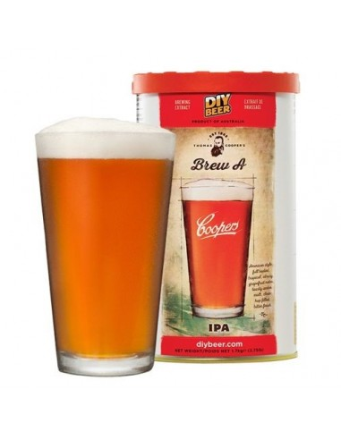 Brewkit Coopers Brew A IPA