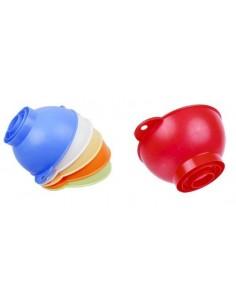 Lejek do słoików, balonów -...