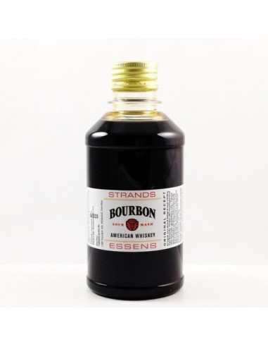 Bourbon American Whiskey 250ml - 1 - Gorzelnictwo i destylacja