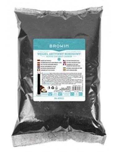 Węgiel aktywny kokosowy Aktivsorb 1,7L