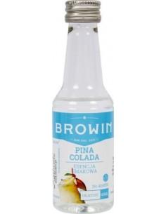 Esencja smakowa Pina Colada 40ml - 1 - Gorzelnictwo i destylacja
