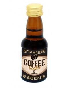 Zaprawka do alkoholu COFFEE VODKA ESPRESSO 25ml - 1 - Gorzelnictwo i destylacja