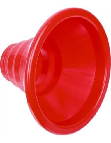Lejek do słoików, balonów - 150/55mm - 1 - Gorzelnictwo i destylacja