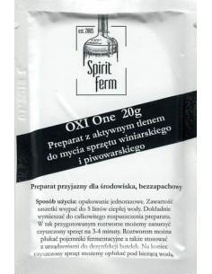 Oxi One 20g - 1 - Wino domowe