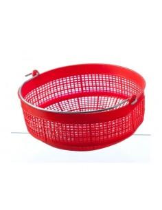 Koszyk sitkowy fi 30 cm