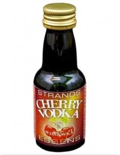 Esencja smakowa Cherry Vodka Strands 25ml - 1 - Gorzelnictwo i destylacja