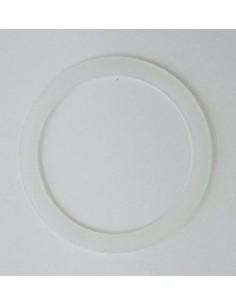 Uszczelka oring silikonowy 10x