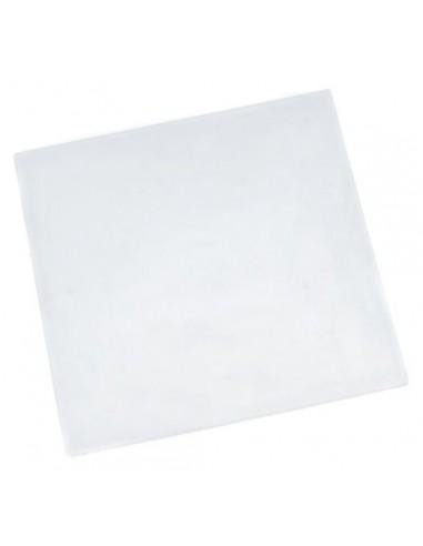 Mata silikonowa 10x10cm / 2mm - 1 - Gorzelnictwo i destylacja