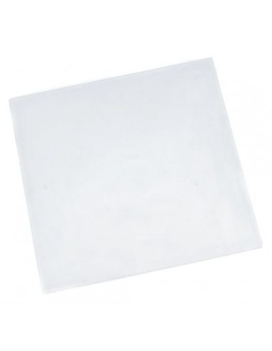 Mata silikonowa 10x10cm / 3mm
