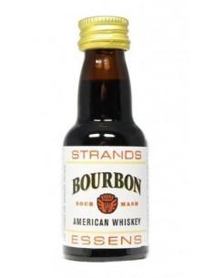 Esencja smakowa Bourbon...
