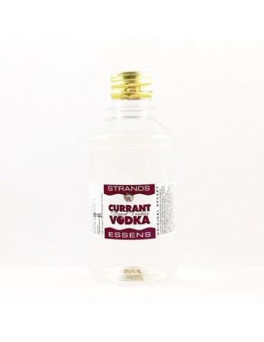 Zaprawka smakowa Currant Vodka 250ml - 1 - Gorzelnictwo i destylacja