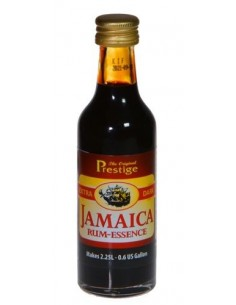 Esencja smakowa Dark Rum...