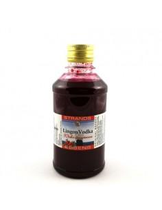 Zaprawka do alkoholu - Żurawinowa Lingon Vodka 250ml - 1 - Gorzelnictwo i destylacja