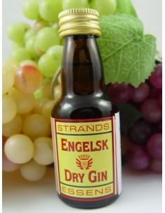 Zaprawka ENGELSK DRY GIN - 1 - Gorzelnictwo i destylacja