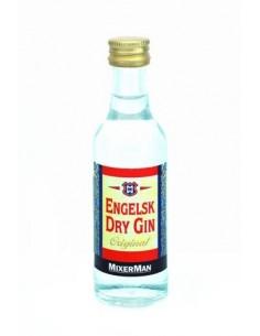 Zaprawka ENGELSK DRY GIN 50ml - 1 - Gorzelnictwo i destylacja