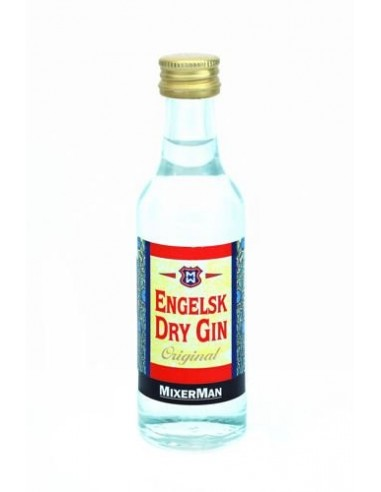 Zaprawka ENGELSK DRY GIN 50ml