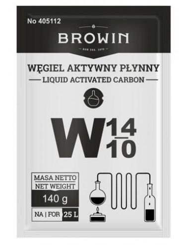 Węgiel aktywny płynny Browin 140 g