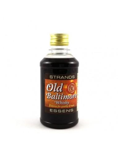 Zaprawka Old Baltimore Whisky 250ml