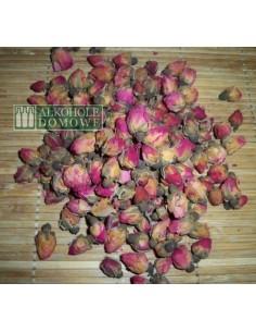 Pączki róży - susz owocowy 50g