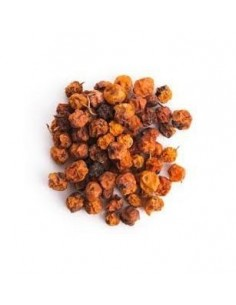 Jarzębina - susz owocowy 50g