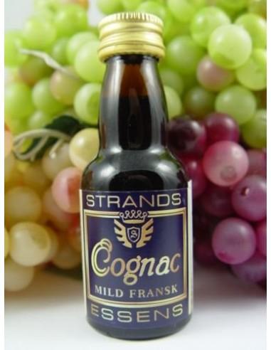 Esencja Cognac Mild Fransk 0,25ml