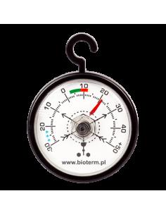 Termometr do lodówki i zamrażalki - 1 - Inne