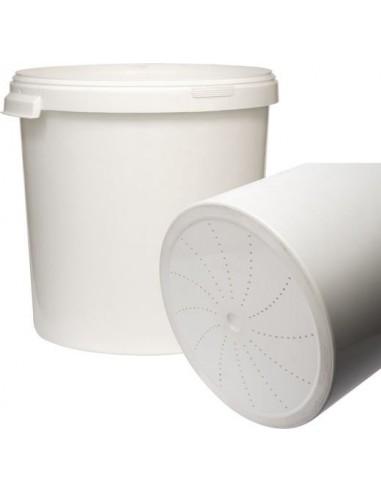 Pojemnik do filtracji zacieru słodowego - 1 - Gorzelnictwo i destylacja