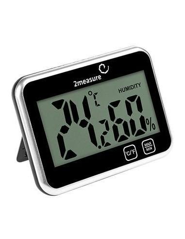 Stacja pogody - termometr...