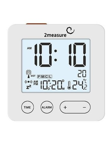Stacja pogody RCC - termometr z...