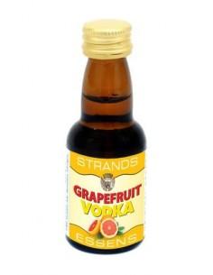 Esencja smakowa Grejpfrut vodka 25ml - 1 - Gorzelnictwo i destylacja