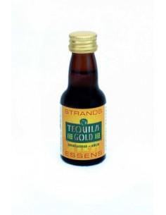 Esencja smakowa Tequila gold 25ml - 1 - Gorzelnictwo i destylacja