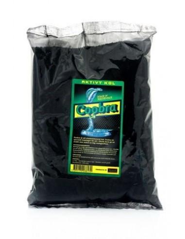 Węgiel aktywny Coobra 1,7L - 1 - Gorzelnictwo i destylacja