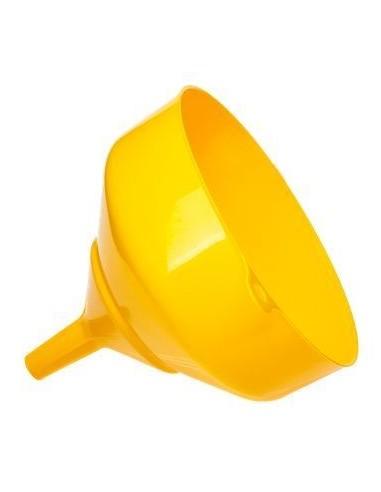 Lejek plastikowy do balonów - 20cm