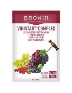 Zestaw startowy do wina -...
