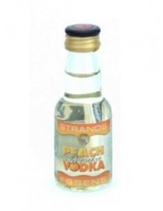 Esencja smakowa - wódka brzoskwiniowa 20ml - 1 - Gorzelnictwo i destylacja