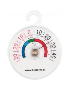 Termometr do lodówki i zamrażalki - bimetaliczny - 1 - Inne