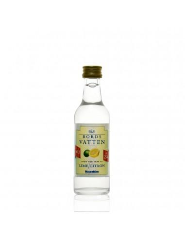 Aromat spożywczy - limonka / cytryna...