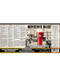 Koncentrat - German Hell Bock
