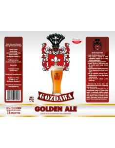 Koncentrat - Golden Ale - 1 - Strona główna