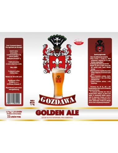 Koncentrat - Golden Ale