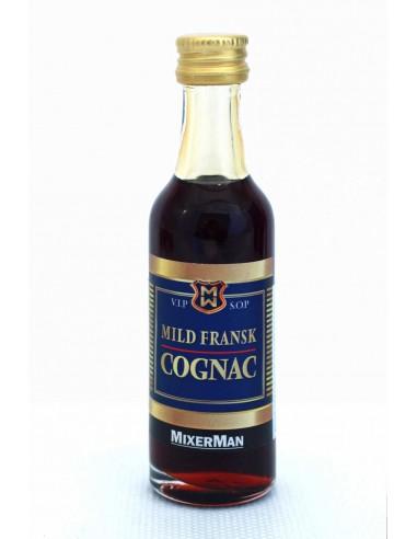 Zaprawka do alkoholu Cognac Mild Fransk - 1 - Strona główna