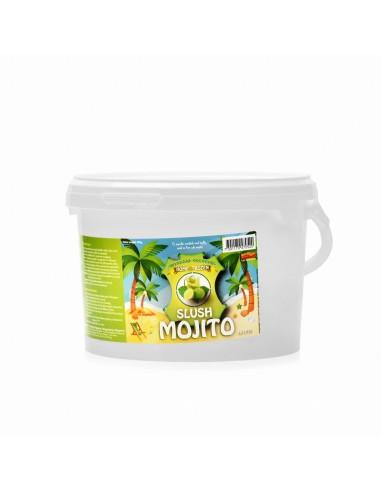 SLUSHIES - mrożony drink - MOJITO - 1 - Strona główna