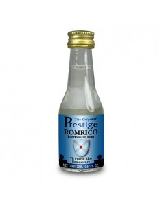Puerto Rican Rum 20ml - 1 - Strona główna