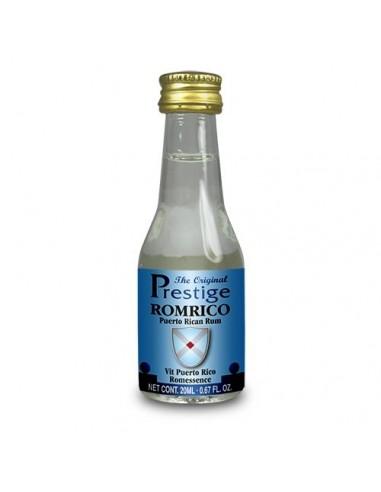 Puerto Rican Rum 20ml
