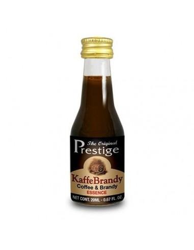 Esencja smakowa Kaffe Brandy 20ml - 1 - Gorzelnictwo i destylacja