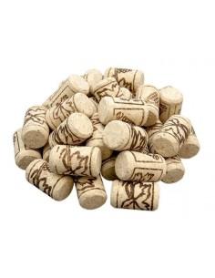 Korki do wina aglomerowane...