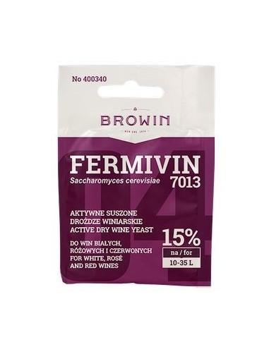 Drożdże winiarskie aktywne Fermivin 7013